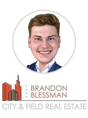 Brandon Blessman