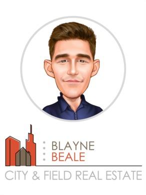 Blayne Beale