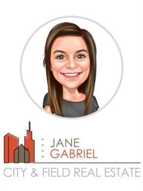 Jane Gabriel