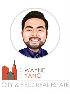 Wayne Yang