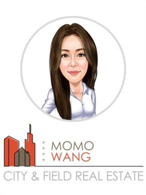 Momo Wang