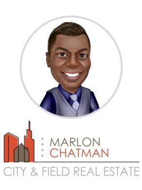 Marlon Chatman