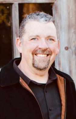 Geoff Tiffany