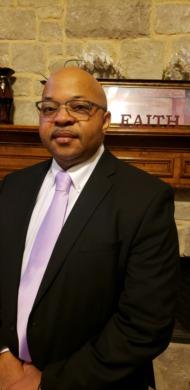 Charles Colston Jr.