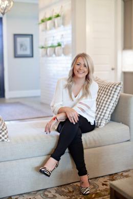 Brittany Melton