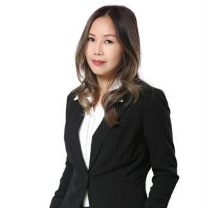 Judy (Xiaohong) Chen