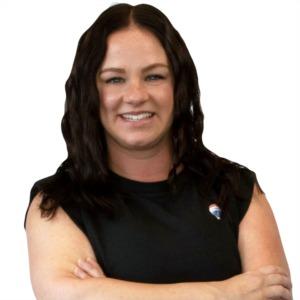 Sarah Willson