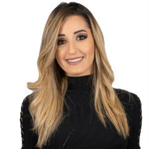 Samantha Matti
