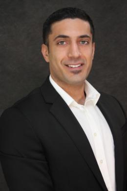Eli Shahin
