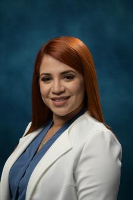 Miriam Lajara