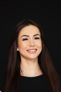 Jacquelyn Gratias