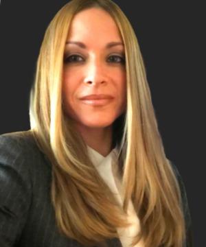 Andrea Hayes