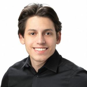 Cameron Osorio