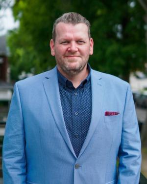 R. Clayton Knauer