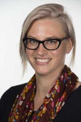 Sara Wheeldon