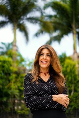 Donna Simpkin