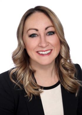 Courtney Van Arsdale