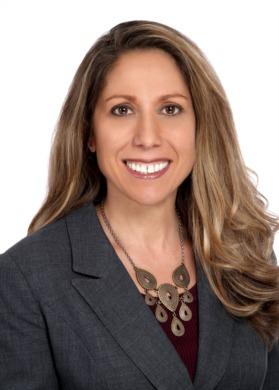 Heidi Modjeski