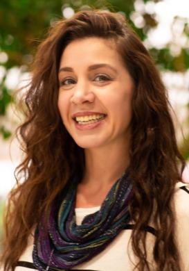 Kristina Grzembski-Mayberry