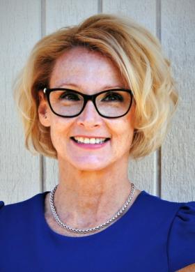 Elizabeth McWilliams Karam