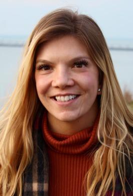 Amber Preston Van Dorn
