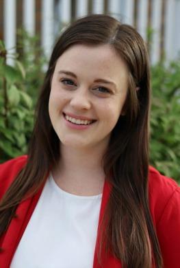 Alyssa O'Lear