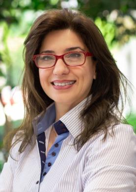 Nadia Alsaadi