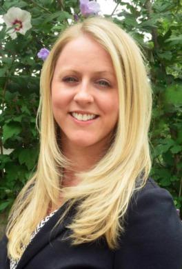 Kimberly Masters