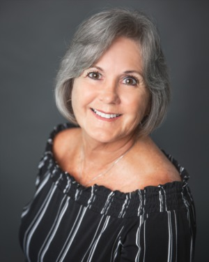 Patti Tucker