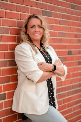 Leona Forbes
