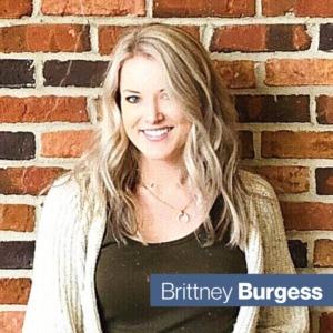 Brittney Burgess