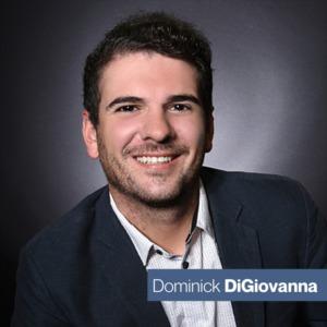 Dominick DiGiovanna