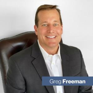 Greg Freeman