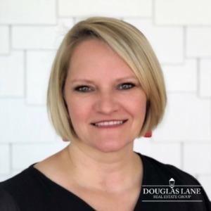Marlene Douglas