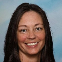 Christina Reid