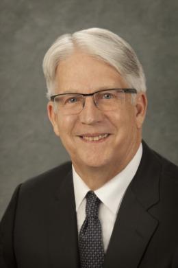 Dwight Hillas