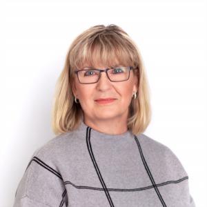 Gail Gaudry