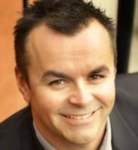 Jeremy McKain