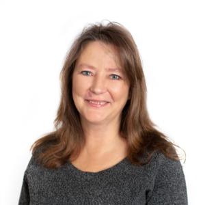 Patricia Vandermeer