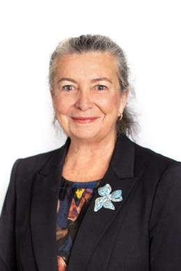 Paulette Mayville