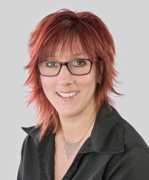 Tracy Loveridge