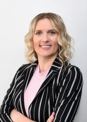 Leeann Wilkin - Preferred Mortgage Specialist