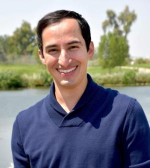 Lance Calderon