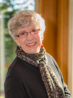 Kathie Sharp
