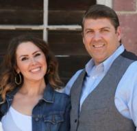 Jesse & Christina Roberge