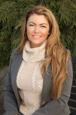 Angelique Sweeney