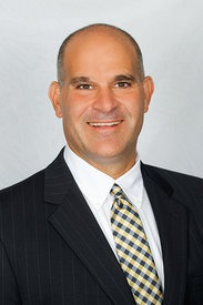 Mark Gellman