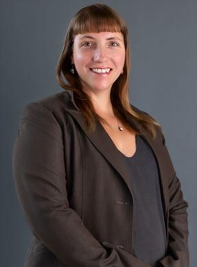 Marianne Burrows