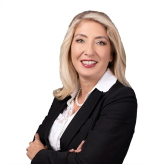 Natasha Zamanpour