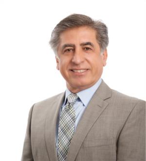 Tony Beheshti